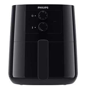 หม้อทอดไร้น้ำมัน Philips